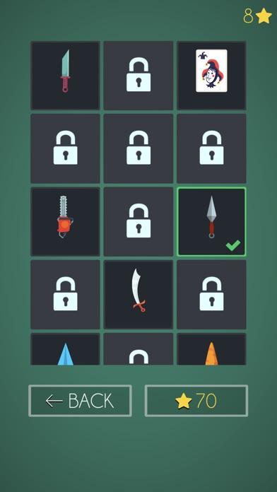 Blade Shooter screenshot 2