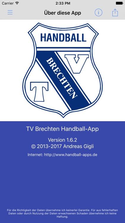 TV Brechten Handball screenshot-3