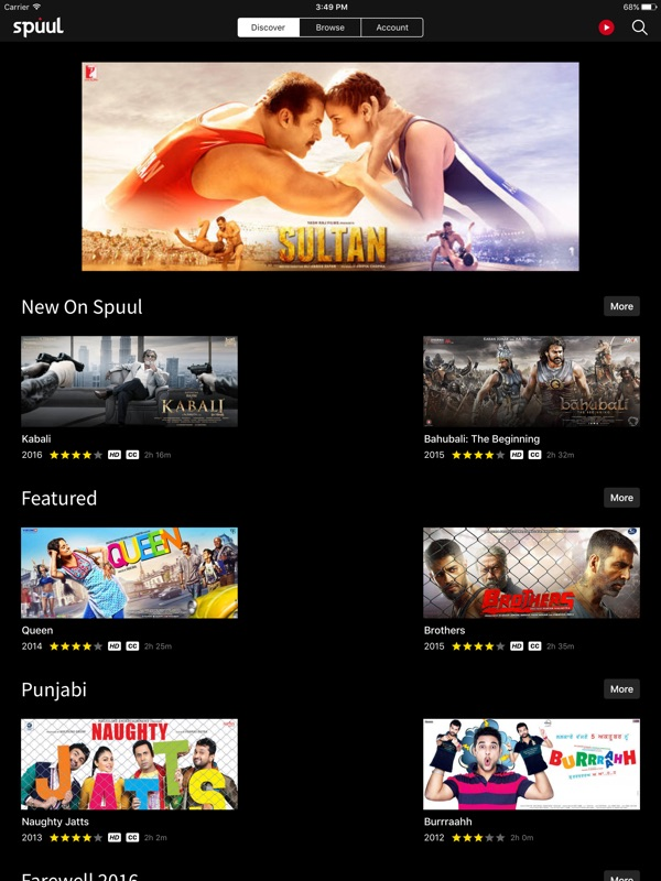 Spuul - Watch Indian Movies - Online Game Hack and Cheat | Gehack com