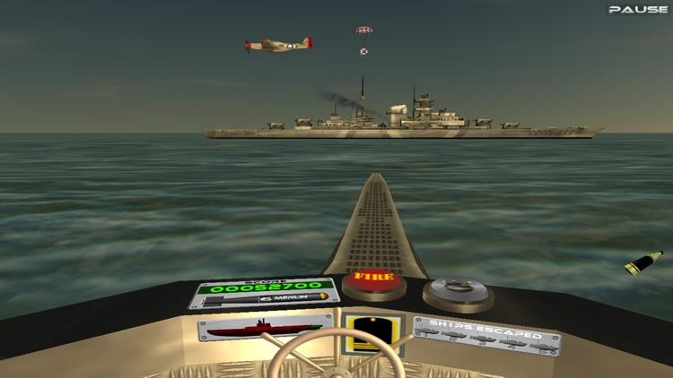 Torpedo Strike screenshot-4