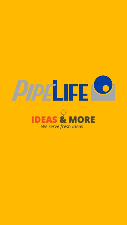 Pipelife - Ideas And More screenshot-0