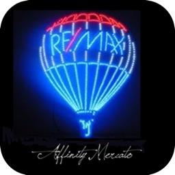 RE/MAX Affinity Mercato App