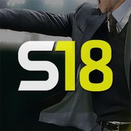 SEASON 18 - Create your Club