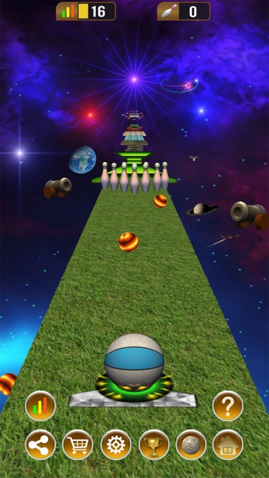 Bowling Talents screenshot 10