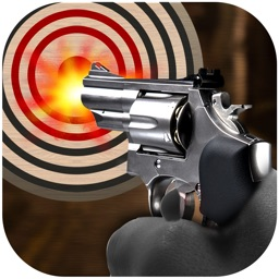 Range Shooting Simulation 3D Gun Shooting Training