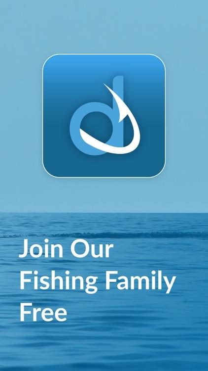drophook Fishing App + Shop screenshot-4