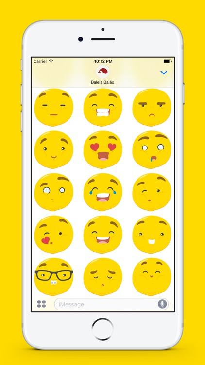 Chubby Emoji