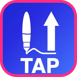 TAP SignUP CRM iPad