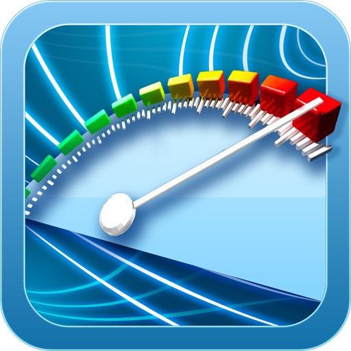 Electromagnetic Detector EMF