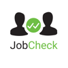 JobCheck - Teilzeitjobs & Jobs