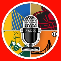 San Francisco GameDay Radio for 49ers Giants