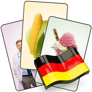 Germany Flashcard for Learning