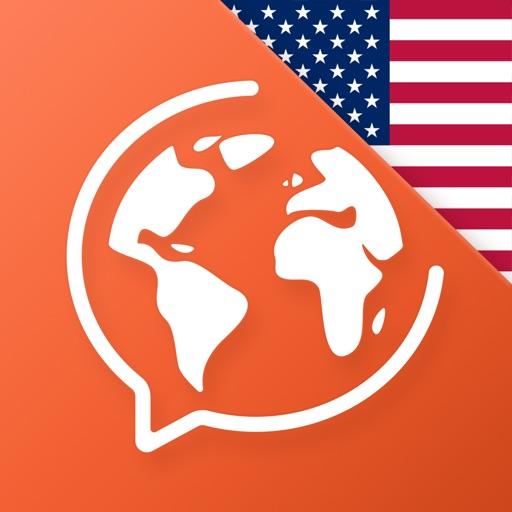 アメリカ英語を学ぶ - Mondly