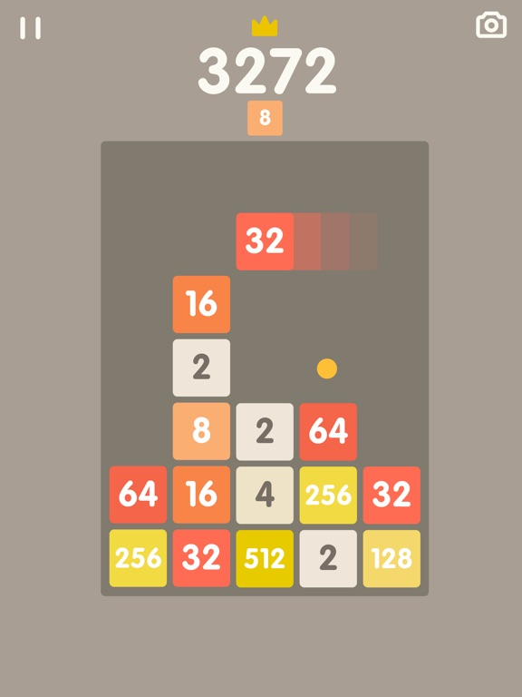 2048 Bricks screenshot 9