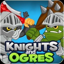 Knights and Ogres