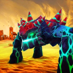 Titan Guns: Wasteland Legacy