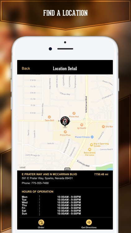 El Pollo Loco - Loco Rewards screenshot-3