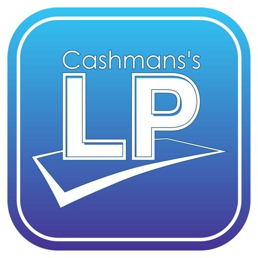 Cashman's Living Pictures
