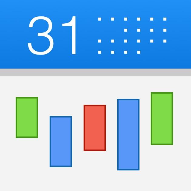 Tiny Calendar im App Store