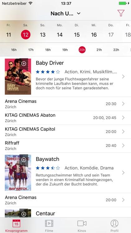 CINEMAN - Kino & Film