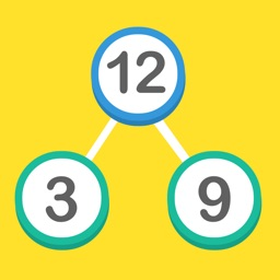 Maths Facts : number bonds & fact families