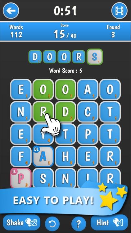 Wordle - Word Puzzle screenshot-0