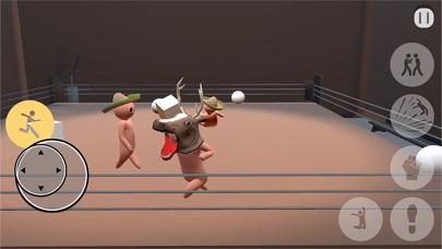 Gang Beasts Pocket Edition screenshot 8
