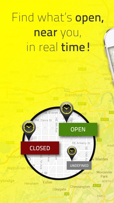 download Brazil Places & Hours Nearby apps 2