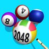 YINJIAN LI - Pool 2048  artwork