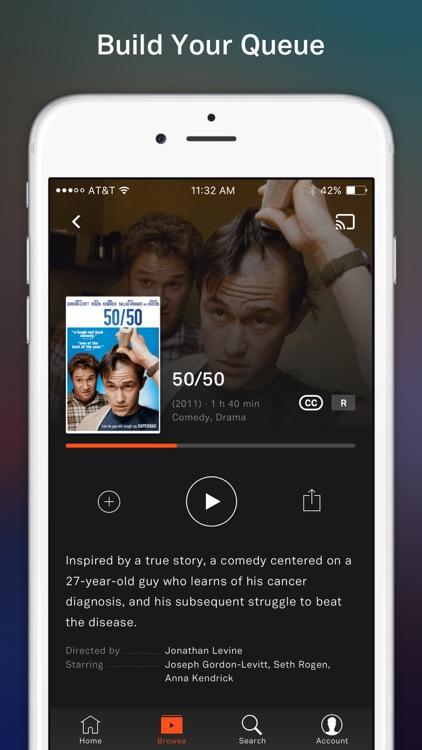 Tubi TV - Movies & TV Shows screenshot-3