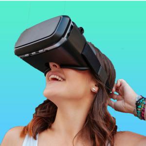 VR Movies: 3D Virtual Reality app
