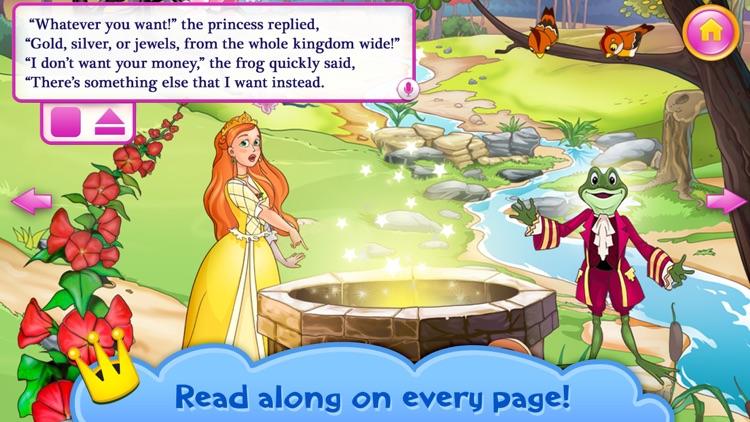 The Princess & the Frog screenshot-4