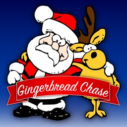 Holiday Tapp Gingerbread Chase