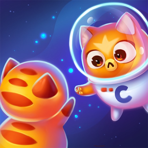 Эволюция котов: К звёздам!