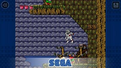 Decap Attack Classic screenshot 4