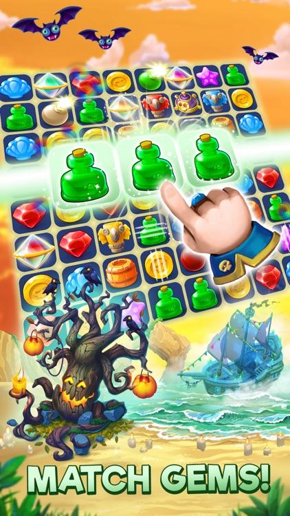 Pirates & Pearls screenshot-0