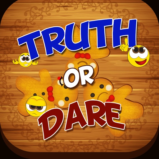 Truth Or Dare? - Party Game Collection