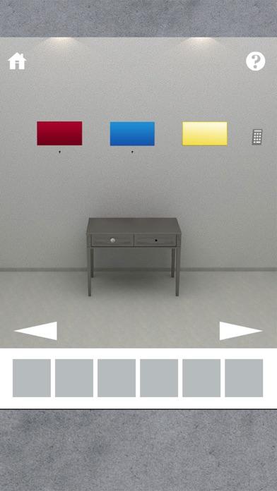 脱出ゲーム LOCKED ROOMのおすすめ画像3