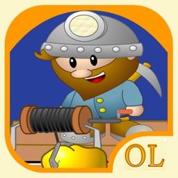 gold digger online
