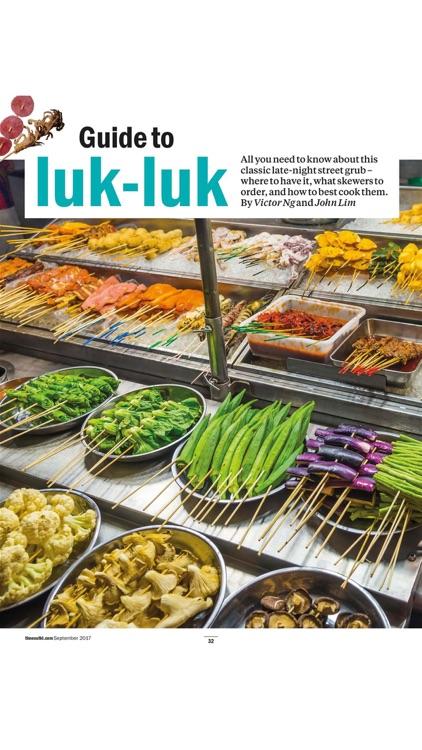 Time Out Kuala Lumpur Magazine screenshot-3