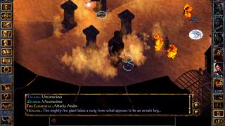 Скриншот №1 к Baldurs Gate