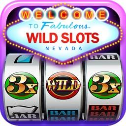 Wild Slots™- Best Wild Vegas Slots!