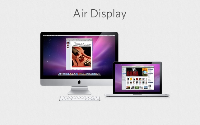 air display