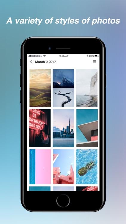 Live Wallpaper-HD Wallpapers screenshot-3