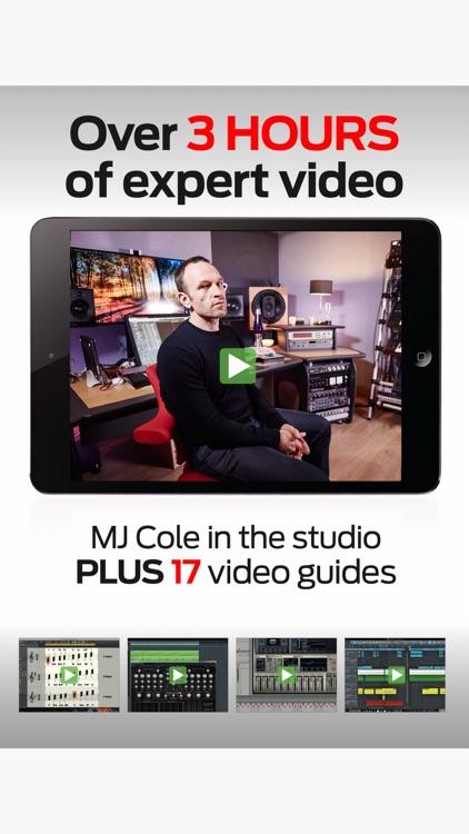 Computer Music Magazine screenshot-4