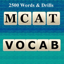 MCAT Vocab Review