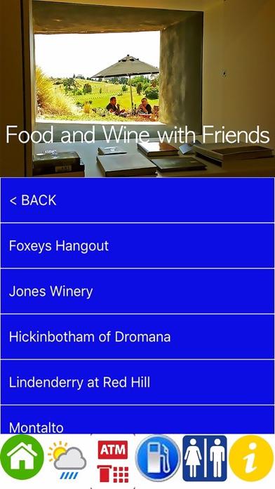 WineMapz.Co Mornington VIC screenshot three