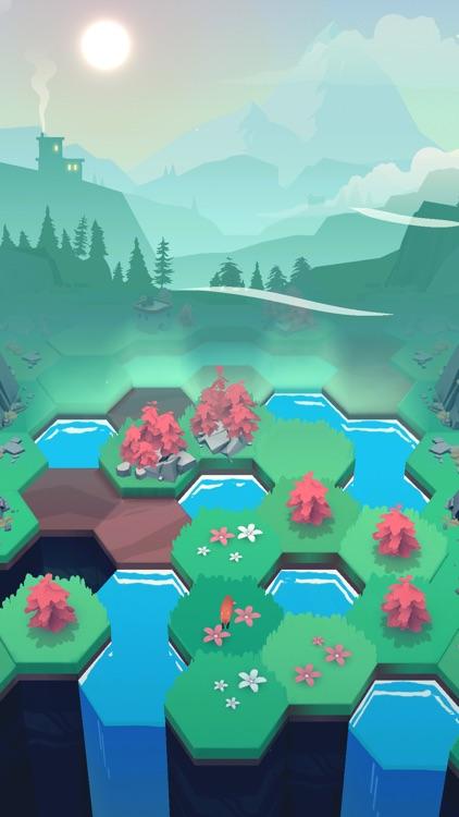 Valleys Between screenshot-0