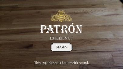 The Patrón ExperienceScreenshot of 5