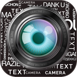 Text Camera New